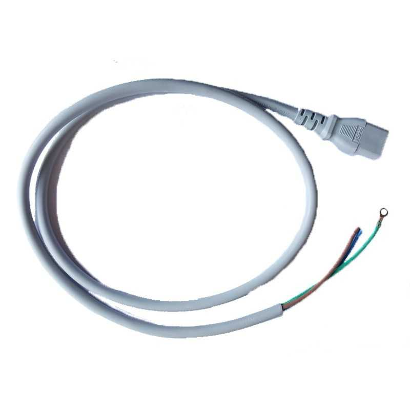 Cable Enchufe Abrillantadoras