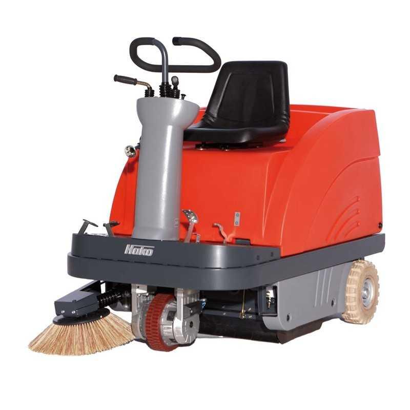 Barredora SweepMaster B900