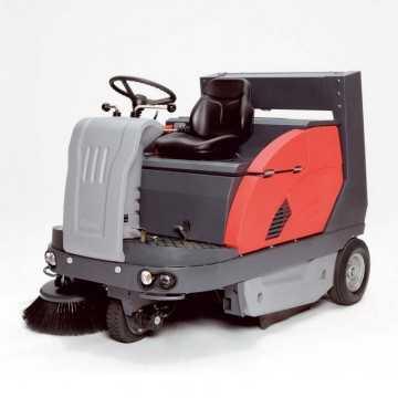Barredora SweepMaster P1200
